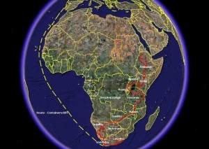 Africa 2003/2003