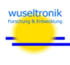 Berlin-India-wuseltronik logo old
