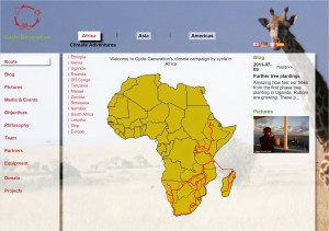 Cycle-Gen Africa-front page