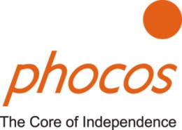 Phocos _Logo