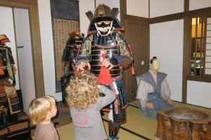 Amiram Samurai