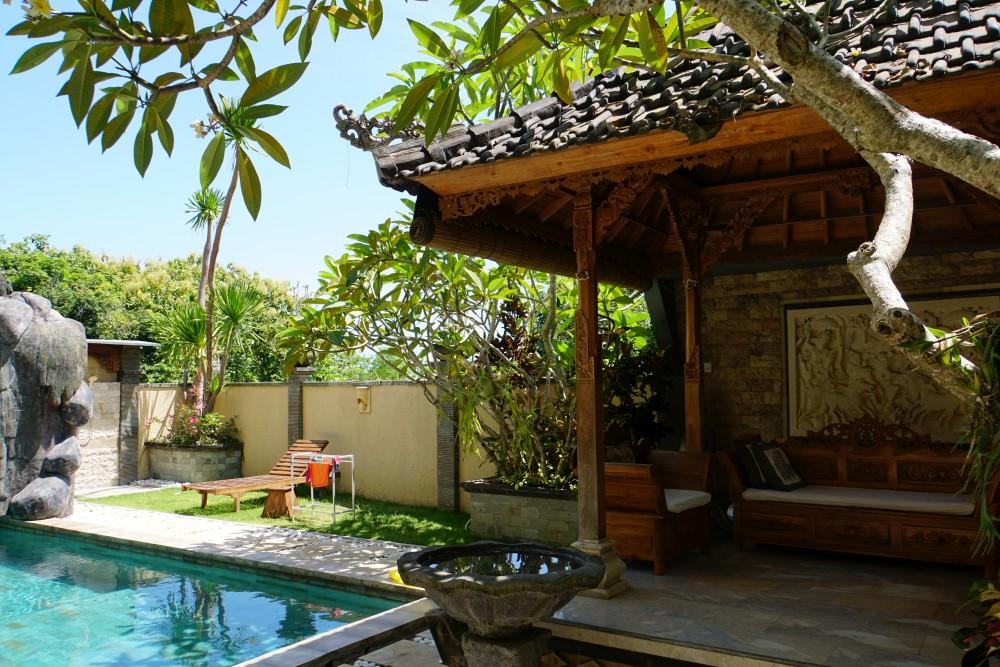 Bali refinement