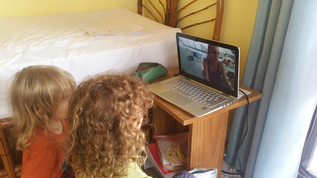 Costa Rica - LPE - online mindfulness and literacy class