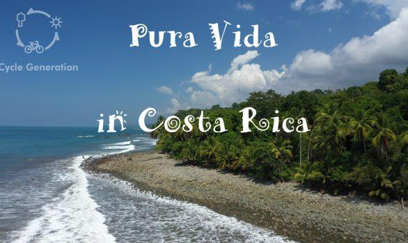 Pura Vida - Costa Rica video